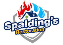 Spalding's Restoration